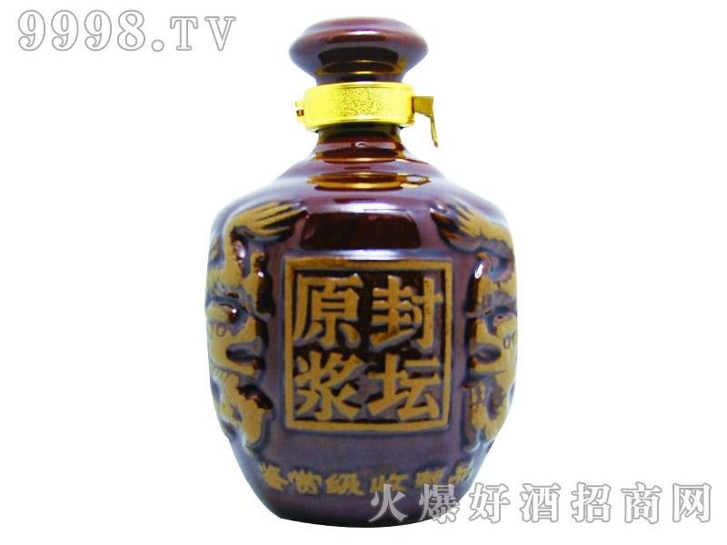 福满门封坛原浆酒