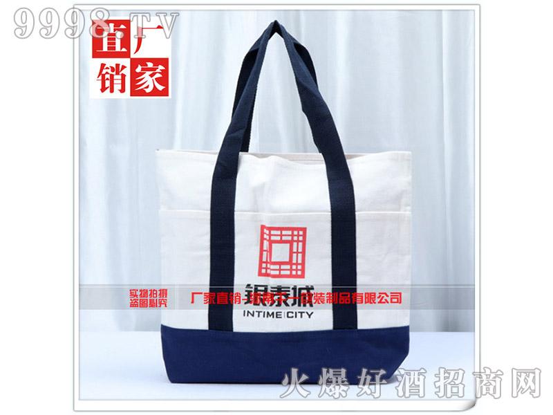棉布手提袋定做 定做手提袋厂家