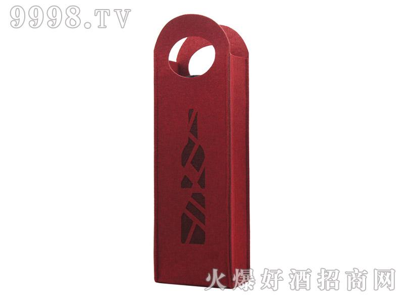 红酒礼品包装手提袋