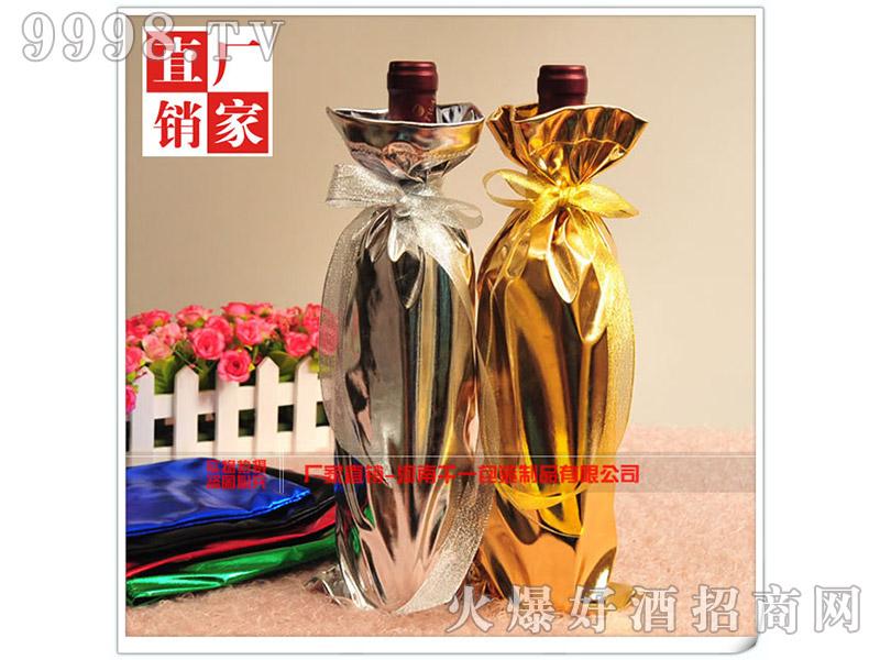 红酒创意包装布袋
