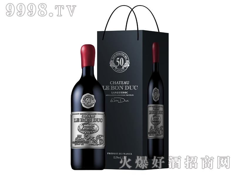 埃特尔干红葡萄酒