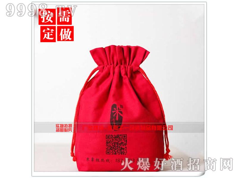 小米布袋礼品袋-机械包装信息
