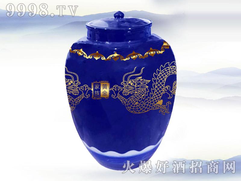 黄金家族酒・五粮特曲