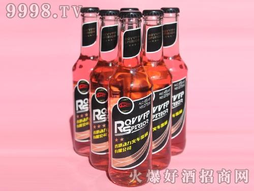 香港动力火车苏打酒水蜜桃味六瓶装-好酒招商信息