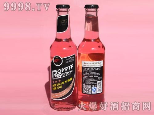 香港动力火车苏打酒水蜜桃味-好酒招商信息