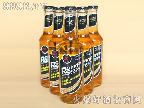 香港动力火车苏打酒芒果味六瓶