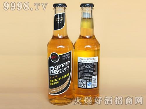 香港动力火车苏打酒芒果味-好酒招商信息