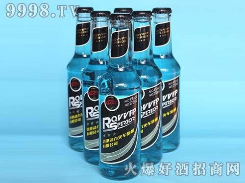 香港动力火车苏打酒荔枝味六瓶
