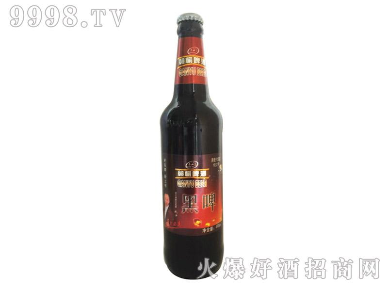 赣榆啤酒・黑啤(KTV夜场用酒)