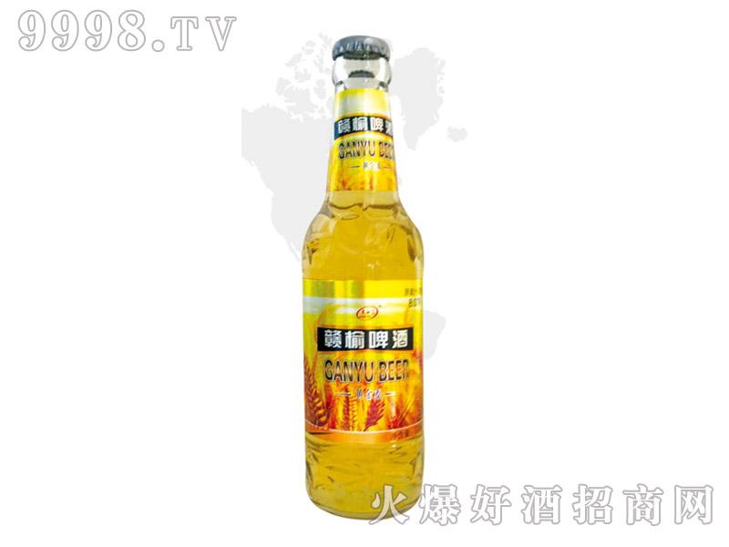 赣榆啤酒・黄啤(KTV夜场用酒)