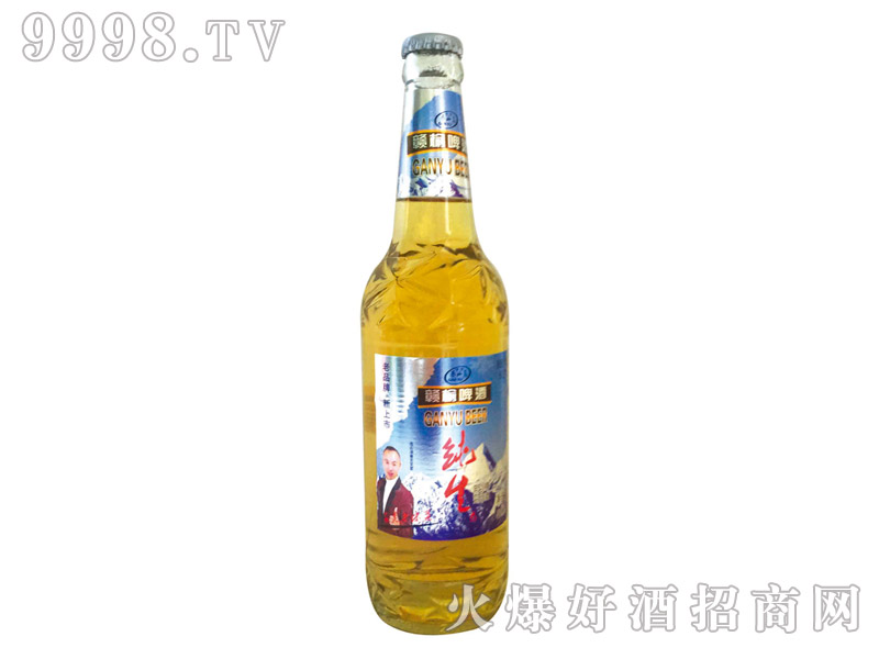 赣榆啤酒・纯生(酒店用酒)