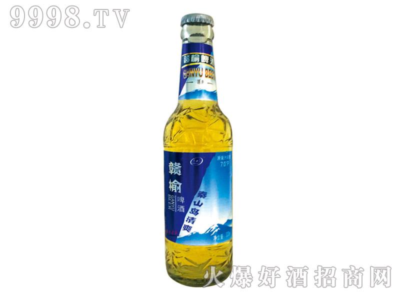 赣榆啤酒・秦山岛清爽(KTV夜场用酒)