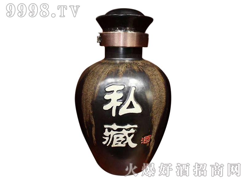 北溟酒-私藏-白酒招商信息