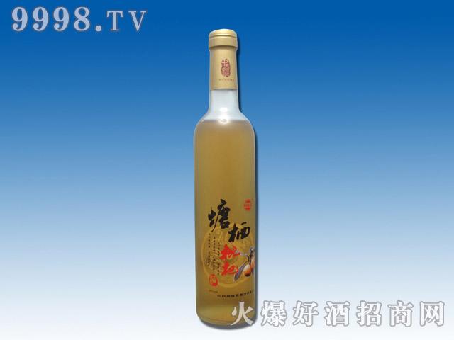 同福永塘栖枇杷酒(瓶装)