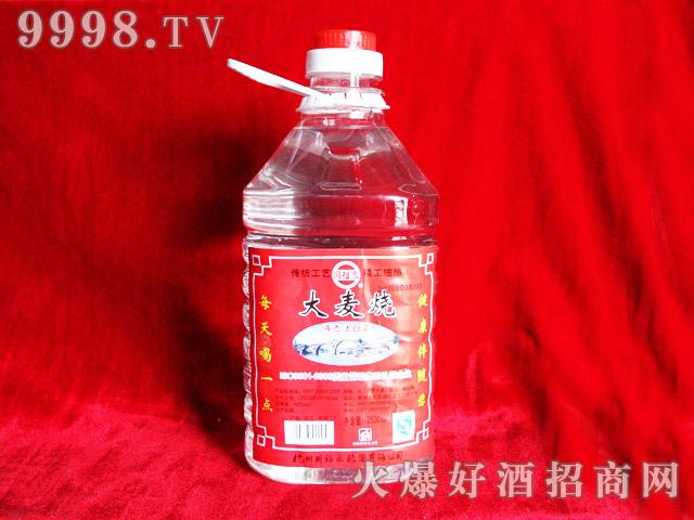 同福永大麦烧酒2.5L