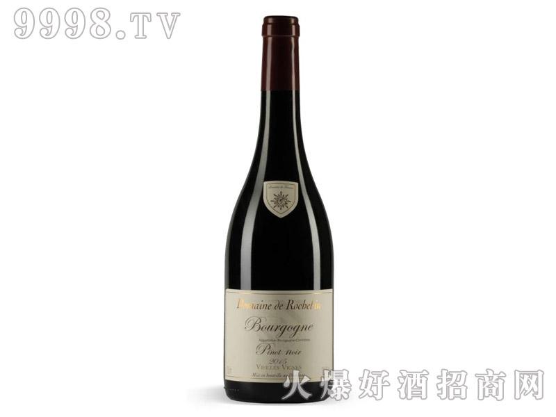 老藤黑皮诺干红葡萄酒