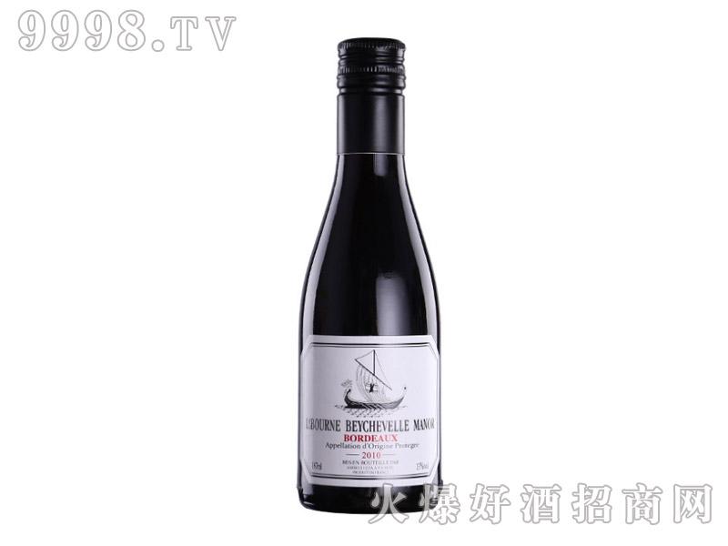 法国龙船干红葡萄酒187ml