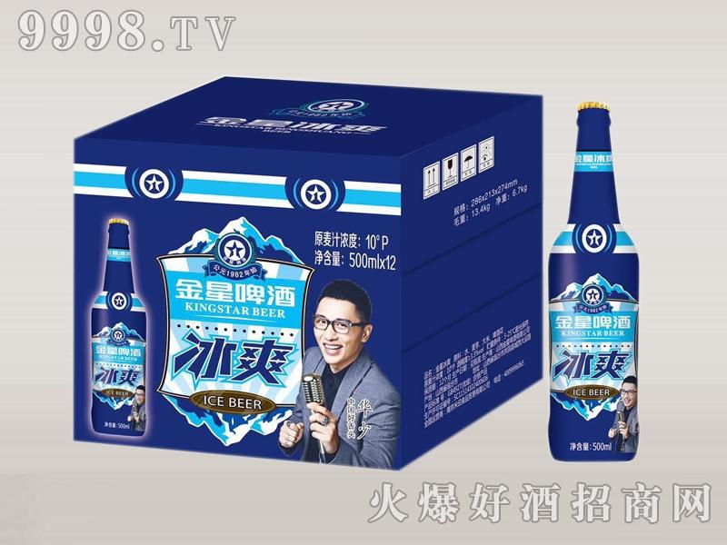金星啤酒・冰爽-啤酒招商信息