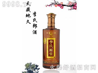 李氏郎酒·李氏原浆(瓶)