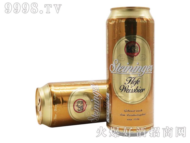 斯泰格小麦啤酒11.8°
