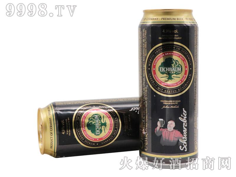 斯泰格黑啤酒11.4°