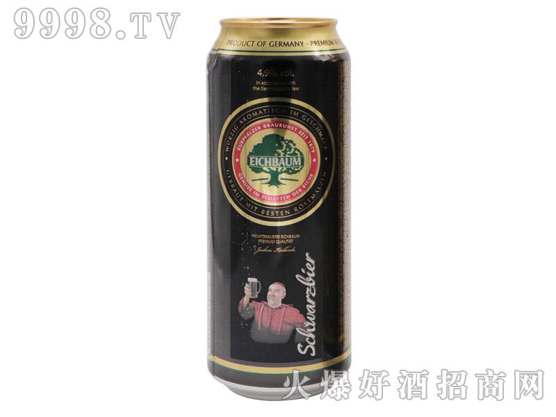 斯泰格黑啤酒