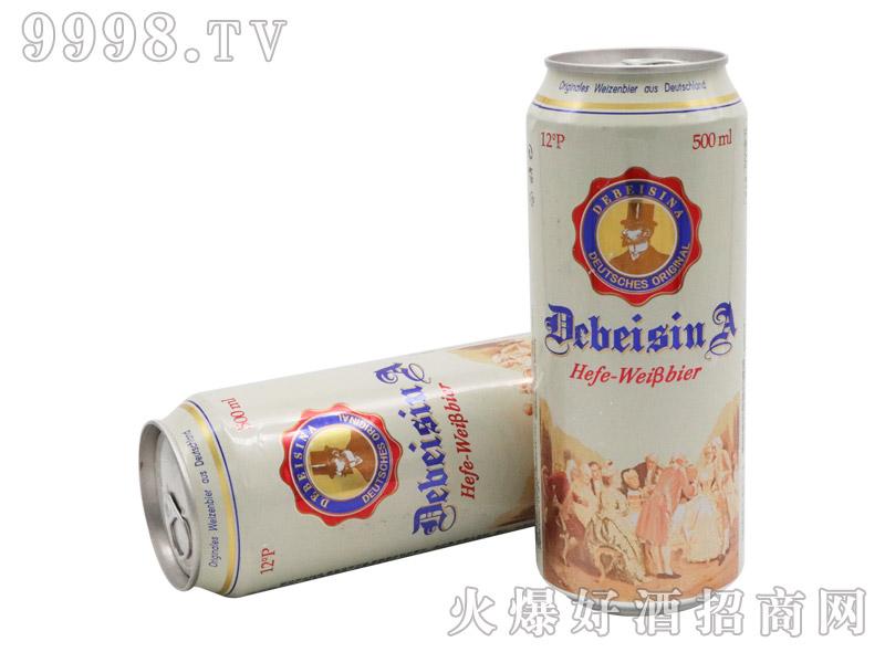 德贝斯那小麦啤酒12°