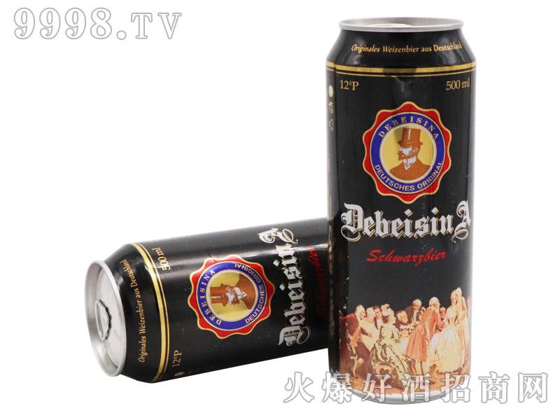 德贝斯那黑啤酒12°