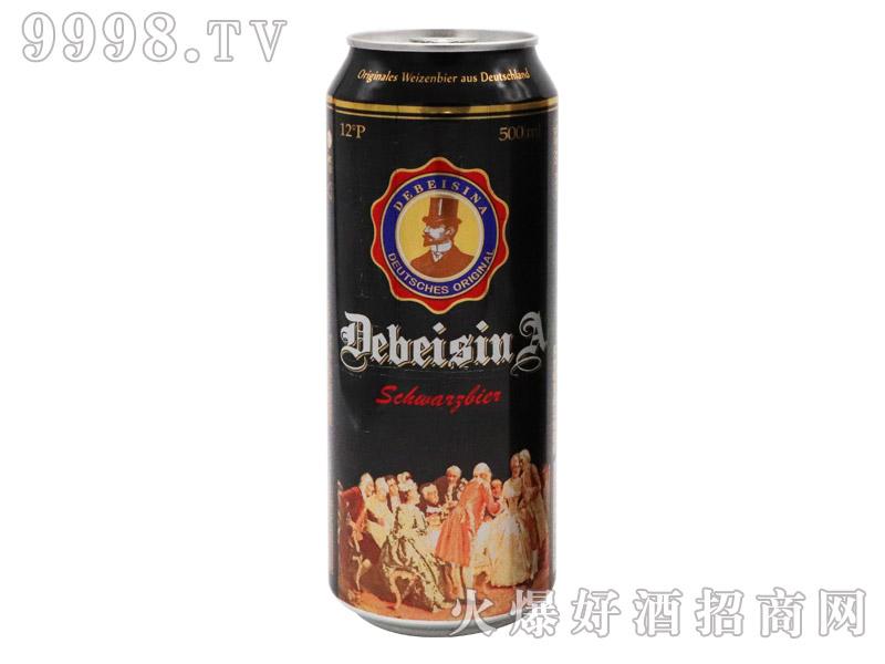 德贝斯那黑啤酒