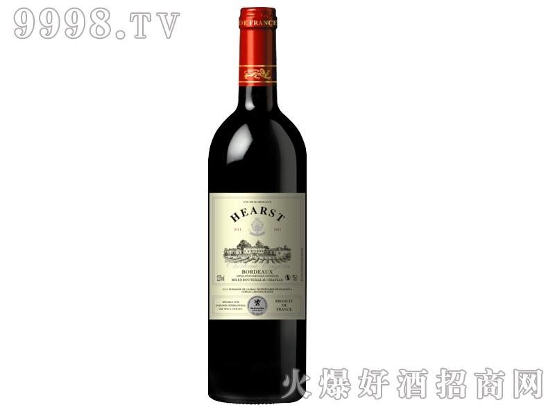 赫氏古堡波特干红葡萄酒