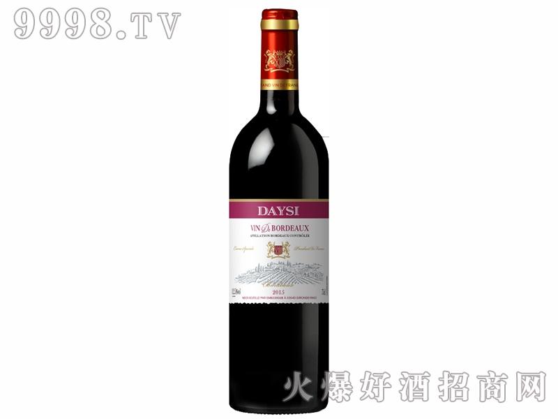 戴斯佩德罗干红葡萄酒
