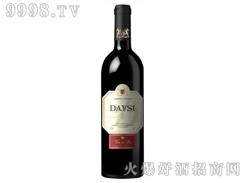戴斯精品干红葡萄酒