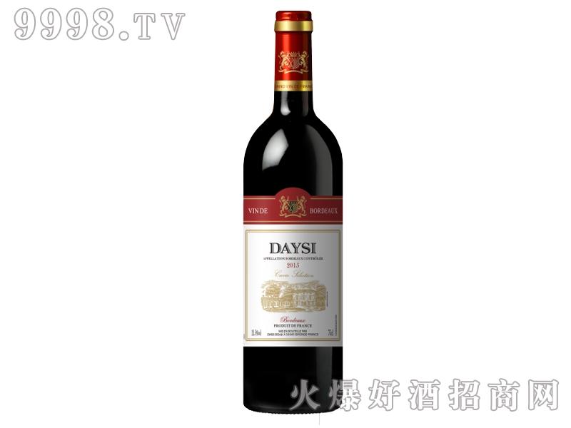 戴斯凯博干红葡萄酒