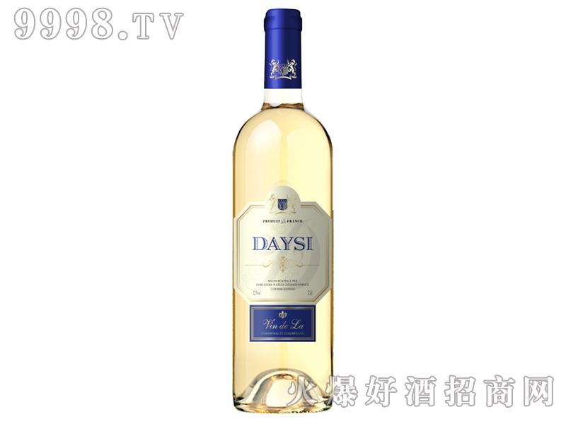 戴斯精品干白葡萄酒