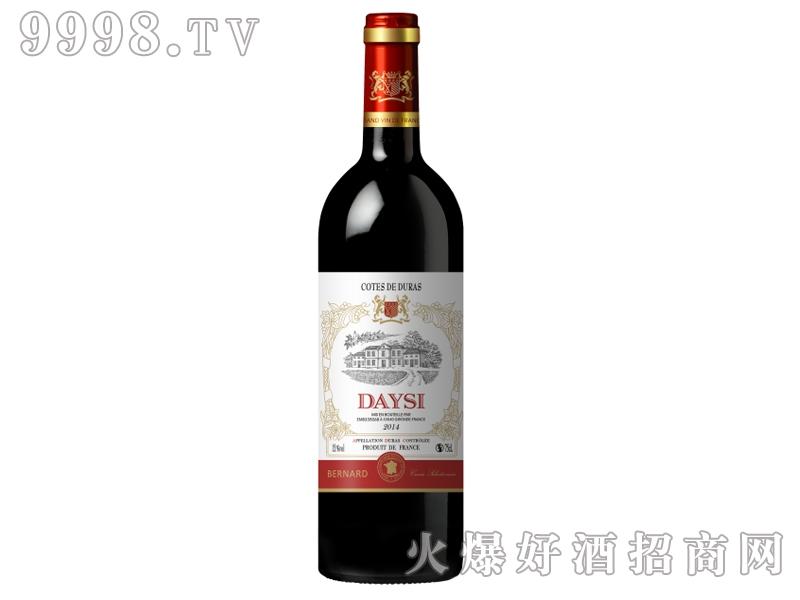 戴斯柏纳干红葡萄酒-红酒招商信息