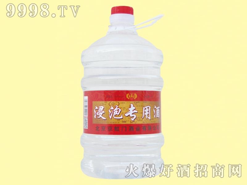 京虹门浸泡用酒2L