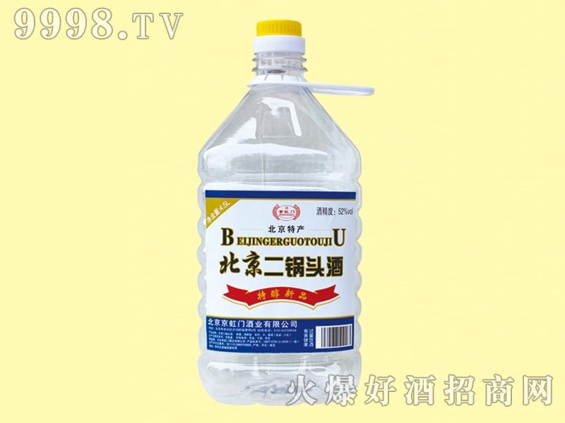 北京二锅头酒56度5L