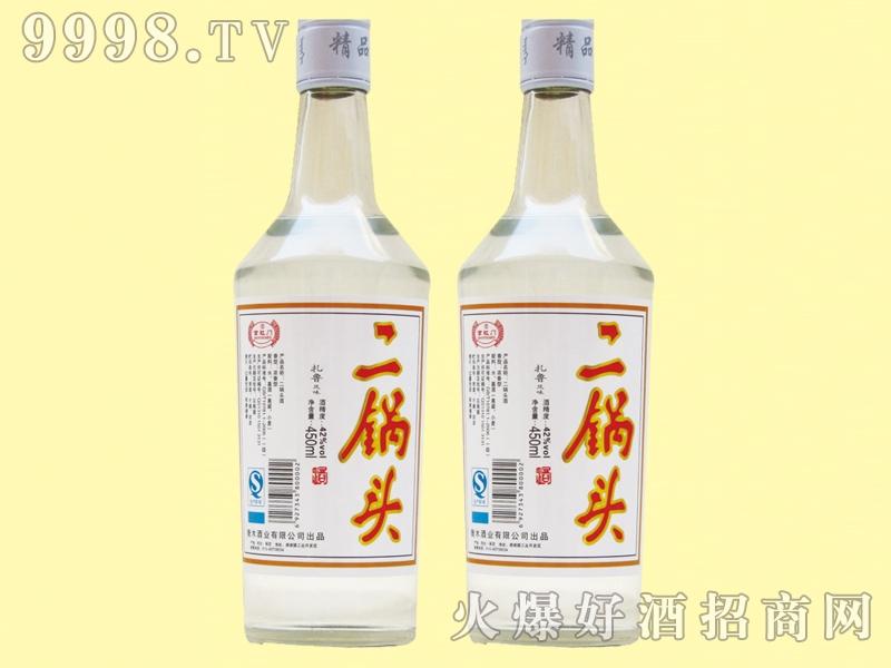 京虹门二锅头酒36度
