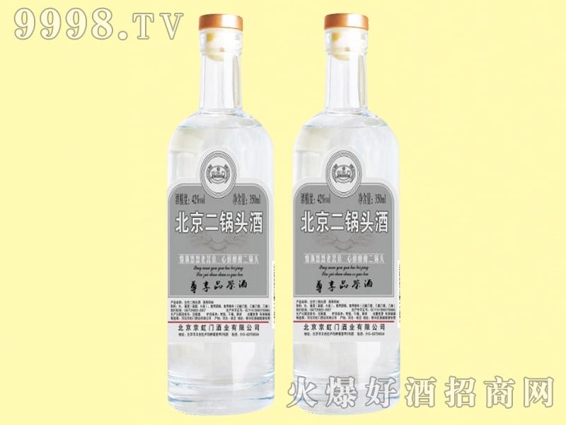 北京二锅头酒四十二度