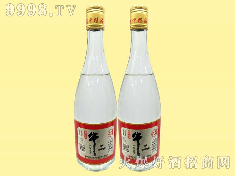 牛二北北京陈酿酒