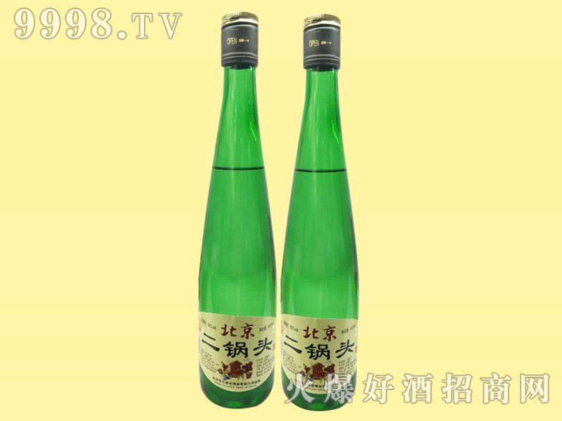崇门楼北京二锅头酒42度