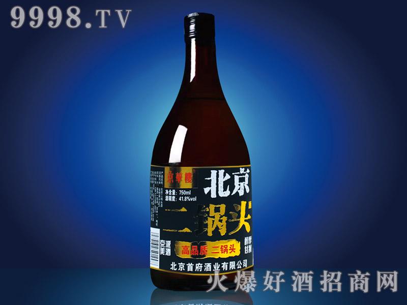 京华楼北京二锅头酒一斤半