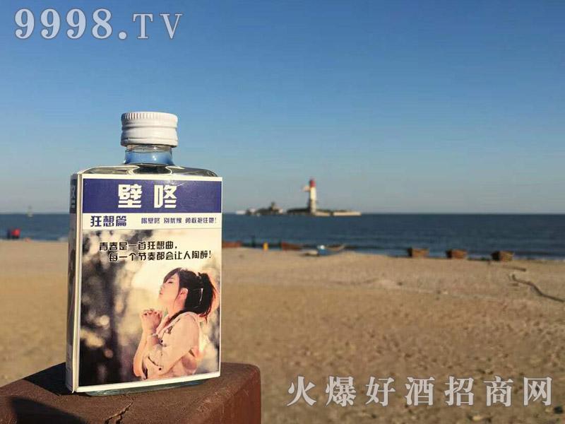 初缘秘匠壁咚酒