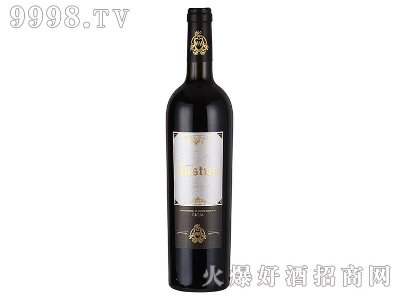 尤斯图干红葡萄酒2008 750ml