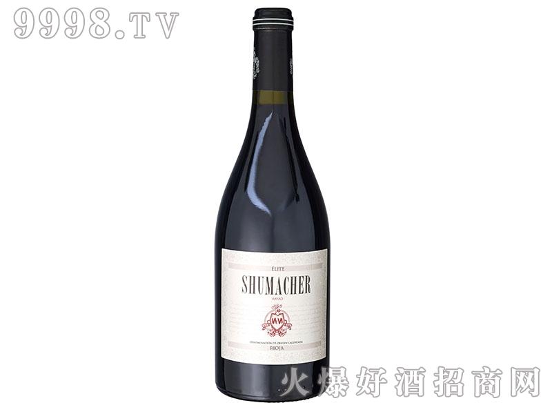 舒马赫干红葡萄酒2012 750ml