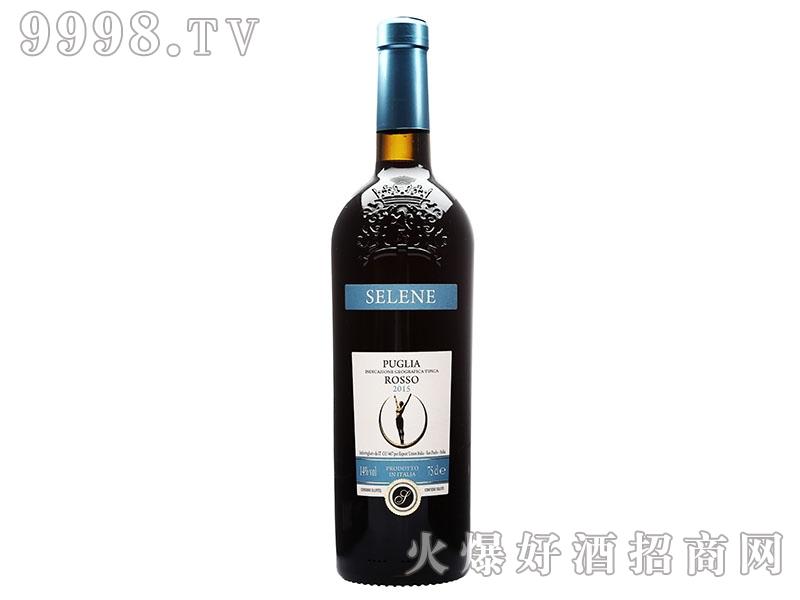 萨利纳干红葡萄酒750ml