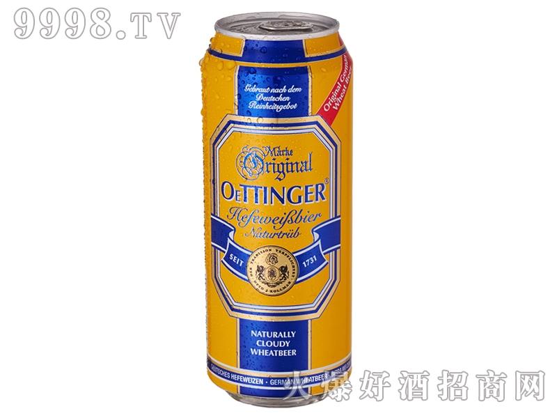 奥丁格小麦啤酒500ml