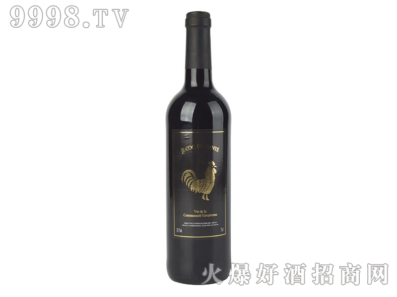 金鸡干红葡萄酒
