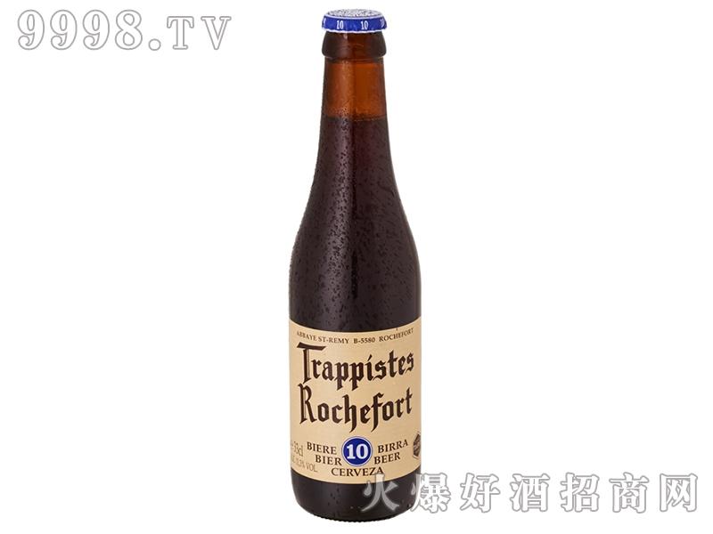 罗斯福10号啤酒330ml