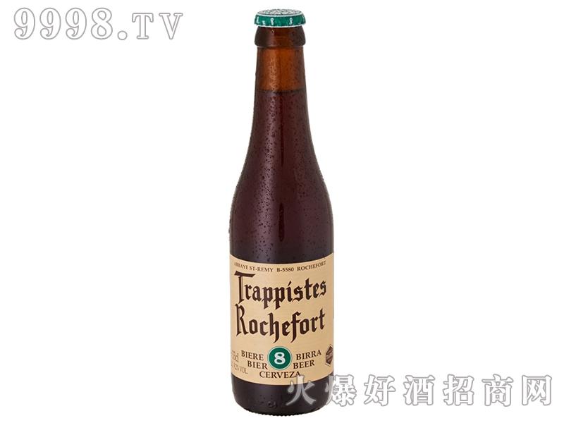 罗斯福8号啤酒330ml